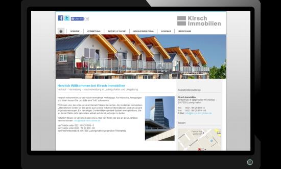 Referenz Kirsch Immobilien