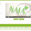 Referenzen Nafa Startseite Introfilm