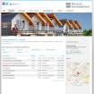 Referenz Kirsch Immobilien / Plugin Immobilien-Datenbank: Immobilienliste