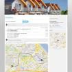 Referenz Kirsch Immobilien / Plugin Routenplaner