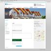 Referenz Kirsch Immobilien / CMS-Standard-Plugin: Kontaktformular