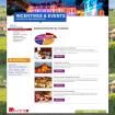 Referenz Destination Alsace - Abendveranstaltungen