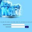 Referenzen / Jetzt wird's kalt - ein Verkaufswettbewerb - Login Verwaltungsebene (Backend)