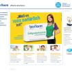 bioNorm - Startseite Website